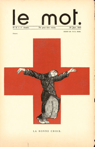 La bonne croix