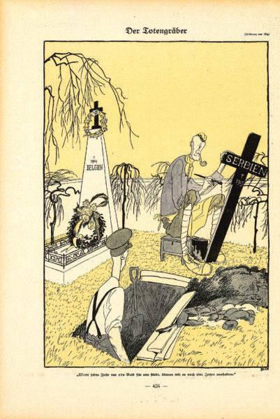 Der Totengräber