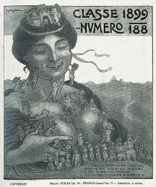 Classe 1899